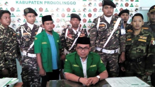 Ansor Kabupaten Probolinggo Tak Gampang Dukung Bacagub Jatim 2018