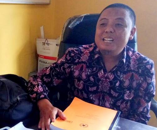KPU Blitar Temukan Ratusan Daftar Keanggotaan Ganda