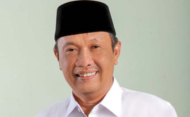 H. Ahmad Dhafir, Ketua DPRD Bondowoso