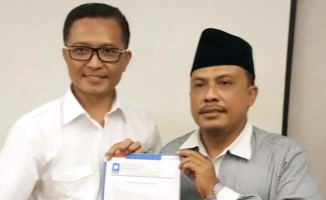 H. Hisan Siap Bangun Kabupaten Sampang