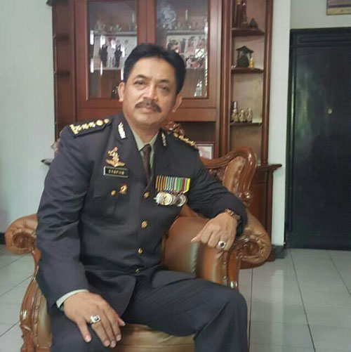 Putar Haluan, Rekom PDIP Bakal Jatuh ke Kombes Syafiin