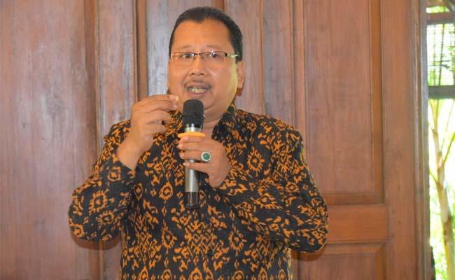 Hadapi Pilgub, KPU Kota Siapkan 249 Tenaga Coklit