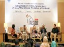 KPU Ajak Generasi Jaman Now Terlibat Sistem Politik