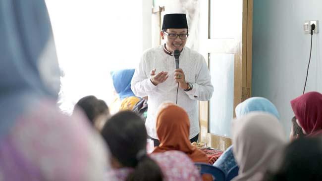 SAE Sepakat Smart City Solusi Cerdas Atasi Masalah Dalam Kota Malang