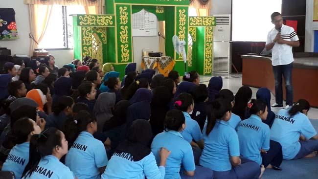 463 Penghuni Lapas Wanita Malang, Terancam Tidak Nyoblos