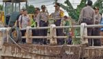 Wakapolda Jatim tinjau TPS terdampak Banjir di Banyuwangi