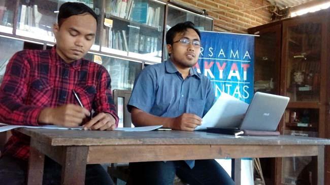Partisipasi Pemilih Turun Dalam Pilkada Malang