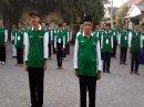 75 Kader NU Pesantren Ikuti Pendidikan Kader Penggerak VI