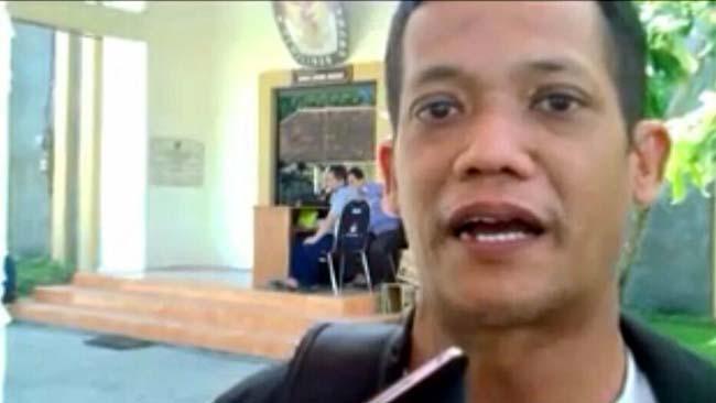 Saksi Paslon Ipul - Puti Tolak Tandatangani Hasil Rekapitulasi Pilgub di Jombang