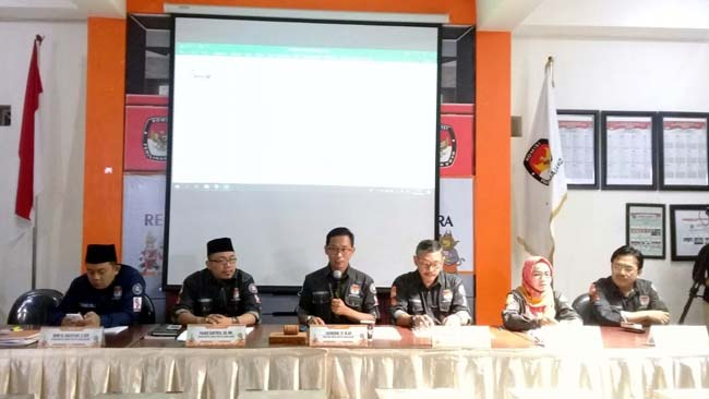 Sutiaji Kuasai Kota Malang, Real Count KPUD Pastikan Walikota Terpilih