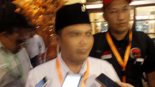 KPU Jember Plenokan Kemenangan Paslon Khofifah-Emil