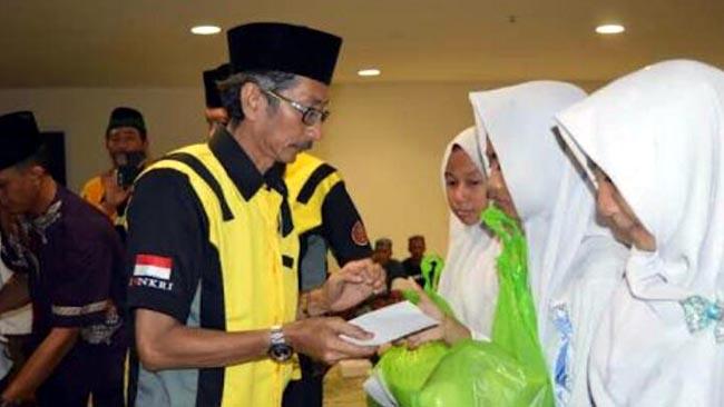 Resmi Mundur, DPD Golkar Gresik Kirimkan Surat PAW Markasim
