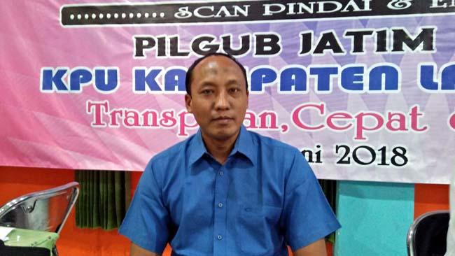 KPU Lamongan Gelar Klarifikasi Dugaan Ijazah Palsu Bacaleg