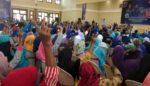 Tak Obral Janji, Sandi Ngopi Bareng Pendukung se Jatim di Probolinggo