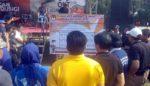 Jelang Pemilu KPU Gelar Deklarasi Kampanye Damai