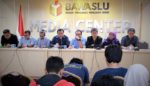 Parpol Tak Taati Aturan, Bawaslu Surabaya Beri Teguran