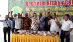 Petani Tebu Malang Raya  Deklarasi Pemilu Damai, Tolak Ajang Komoditas Politik