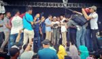 Sandiaga Tandatangani Kontrak Politik dengan Petani Tebu Lumajang