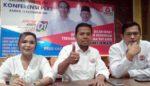 Relawan Prima 1 akan menggelar Deklrasi, mendukung Jokowi – Ma'ruf Amin
