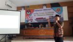 Tingkatkan Partisipasi Pemilih, KPU Sidoarjo Gandeng Karang Taruna