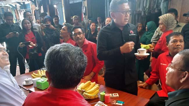 Kemenangan Jokowi-Ma'ruf di Banyuwangi, Pengayom di Seluruh pulau Jawa