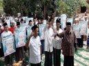 TKD Baguss, Targetkan Jokowi-Ma'ruf Menang Mutlak di Gresik