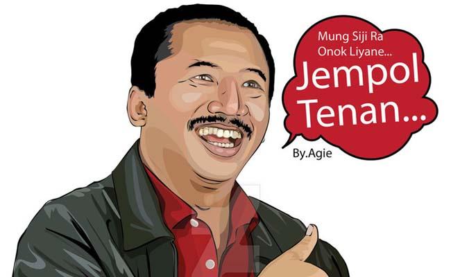 Ambil Bagian Deklarasi FAJ #01, Bambang DH Apresiasi Soliditas Dukung Jokowi