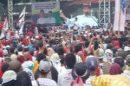 Jokowi Ajak Masyarakat Banyuwangi Jangan Golput dan Gunakan Baju Putih saat ke TPS