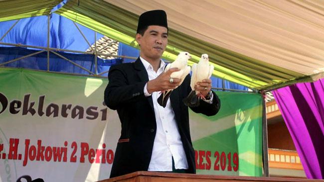 Dahri Abd Salam SHI, Caleg PKB Termuda Wilayah Dapil Malang 2