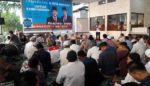 Pendukung Prabowo – Sandi Sidoarjo Gelar Tasyakuran dan Doa Bersama