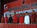3 Kandidat Ketua DPC PDIP Trenggalek  Siap Bertarung