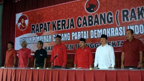 Image result for DPC PDI Perjuangan Kabupaten Trenggalek