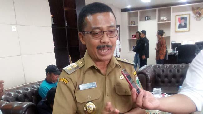 PDI Perjuangan Kota Batu Gelar Rapat Tentukan Ketua DPRD Sementara