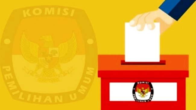 MK Kabulkan Gugatan PDI Perjuangan, Perintahkan KPU Trenggalek Hitung Ulang 4 TPS