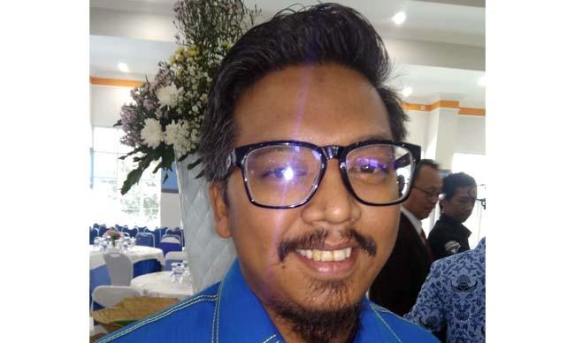 Kresna Dewanata Phrosakh Anggota anggota DPR RI. (dok)